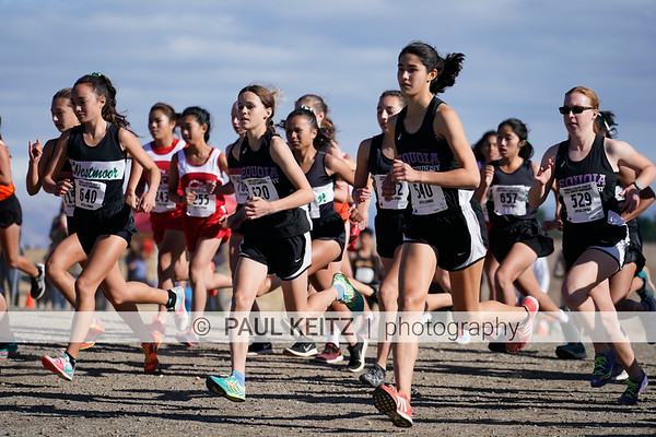 2017 PAL Cross Country Championships