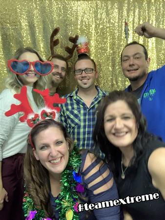 Extreme Electric Holiday Party