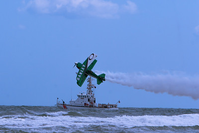Wings & Waves Airshow 2012