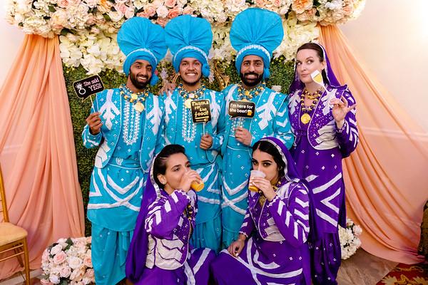 Milpitas Wedding