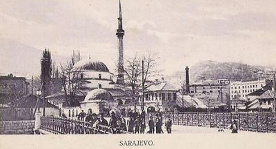 Careva džamija 1