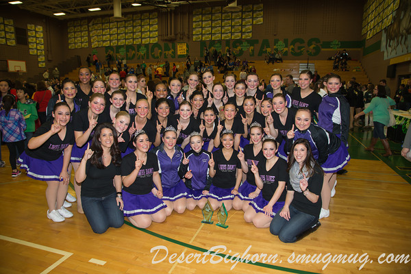 District Championships