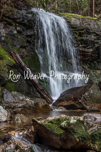 Pine Ridge Falls 4
