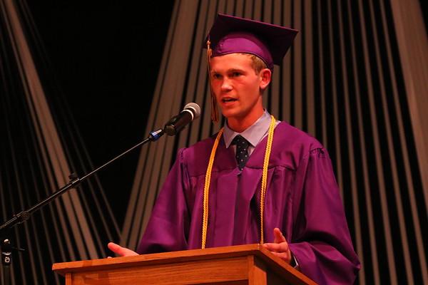 HS Graduation - KCHS 5/22/19