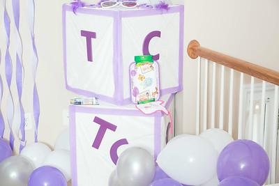 TCshower