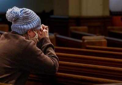 Central Christian Lexington Prayer Vigil 1 7 2021