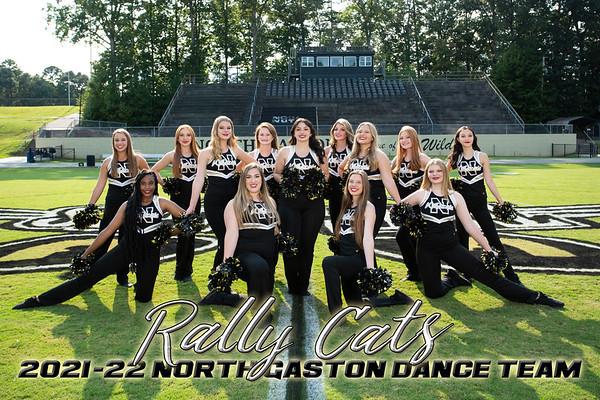 2021-22 North Gaston