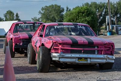 2018-08-25 Hiway 92 Raceway Park
