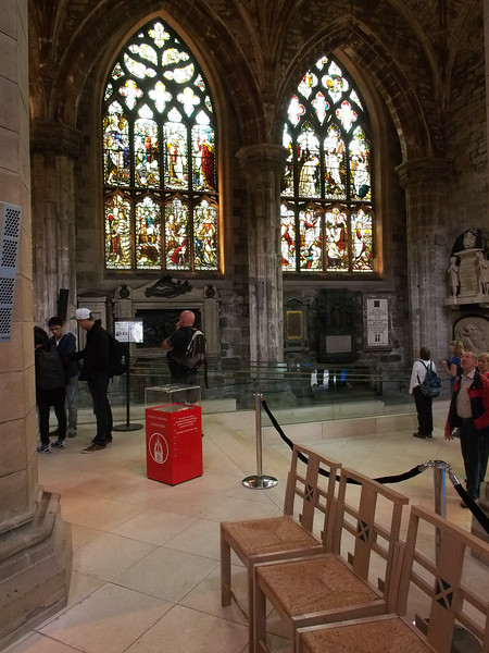 St. Giles' Cathedral