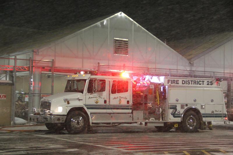 Structure Fire, WalMart, Hometown, 2-18-2014 (4).JPG