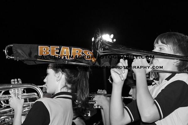 UAHS Varsity Football 8/31/12