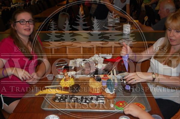 June 17 - Dessert Wars