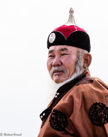 Mongolia RV Trip