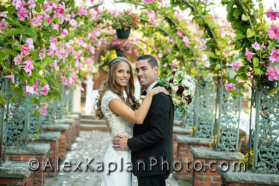 Wedding Photography & Videopgraphy at The Manor West Orange , NJ By Alex Kaplan