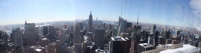 New York City - 2014
