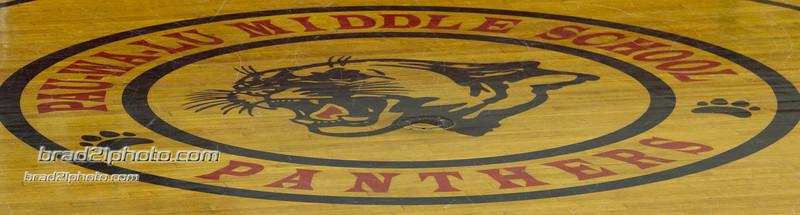 PWL Panthers Basketball 2012-13