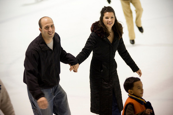 David and Michelle