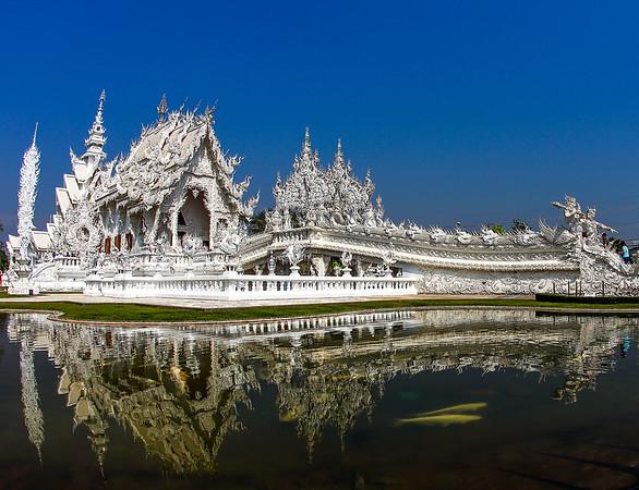 Chiang Mai Photo Gallery