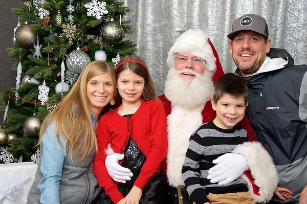 Windermere Christmas 2017