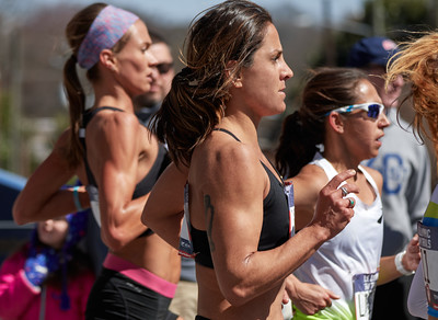 Nell Rojas Collection - Olympic Marathon Trials