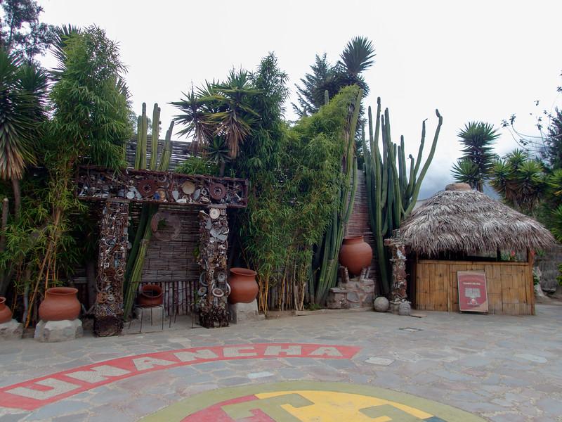 Intiñan Solar Museum
