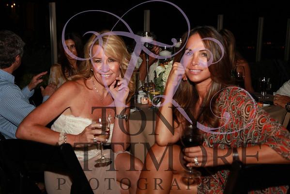 2012 Samantha Matteson's Dinner Party