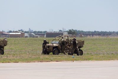 Military Capability Demonstrations