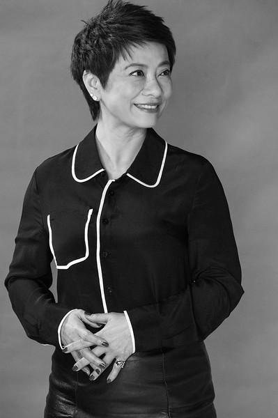 Cisqo Systems China - Hera Siu, CEO