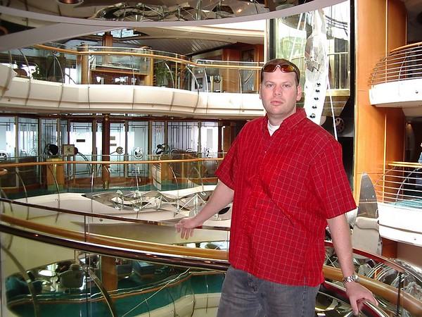 Cruise 2004