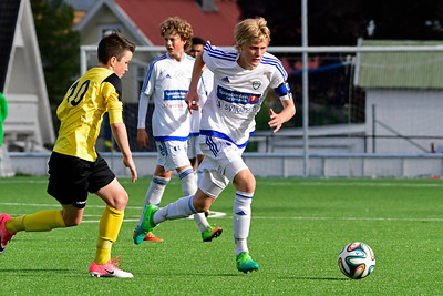FK Gjøvik-Lyn G16-1  -  Raufoss G16-1   11/06/2017   --- Foto: Jonny Isaksen