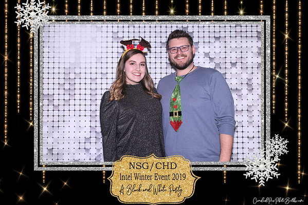 NSG/CHG Intel Holiday Party 2019