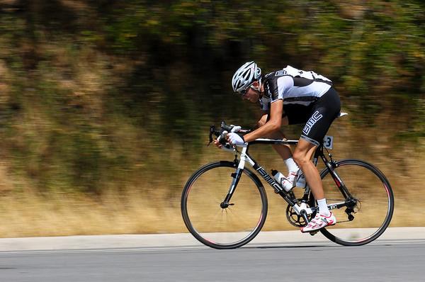 The Tour of Utah 2009 - 1