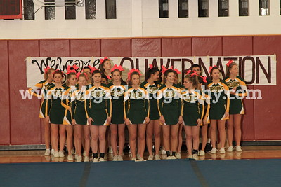 West Seneca East XL Varsity Co Ed