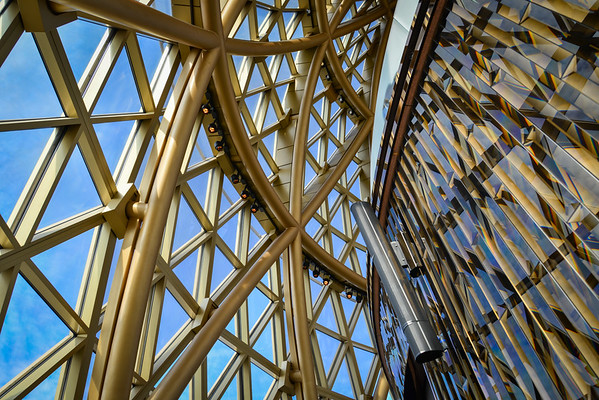 Rubuchon au Dome