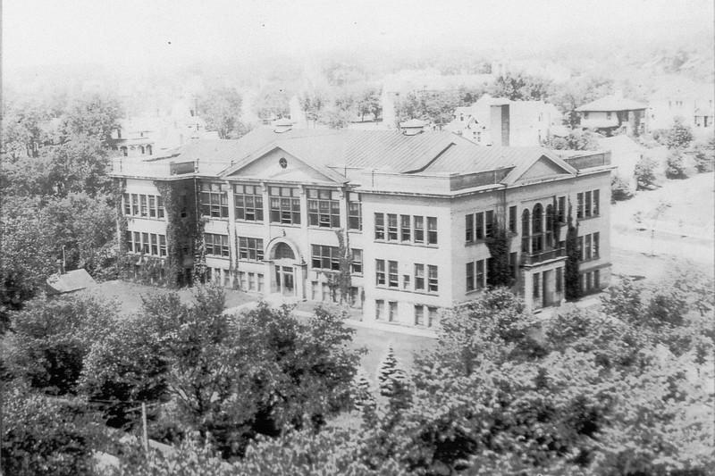 Senior High 1920