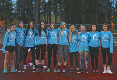 Outlaw Powderpuff Football 2014 10-24-14