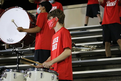 10/8/20 - Lake Highlands Game