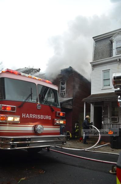 1/3/20 - Harrisburg - Hunter St