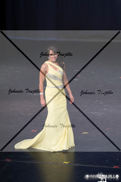 Katherine Trujillo Evening Wear Mrs. NM 2014