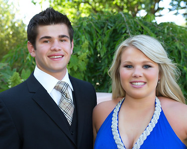 St. Francis Junior Prom 5-13-11