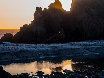 Big Sur 2013