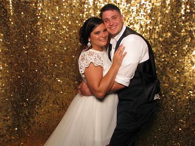 Erica & Mitchell's Wedding