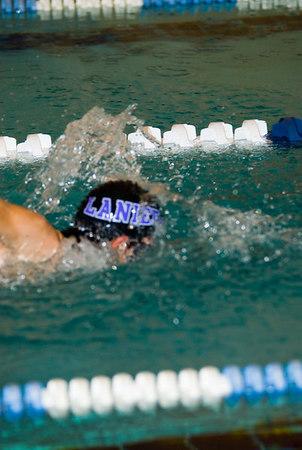 HISD Middle School Swim Meet