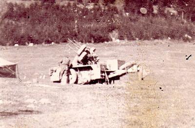 912th Field Artillery Battalion