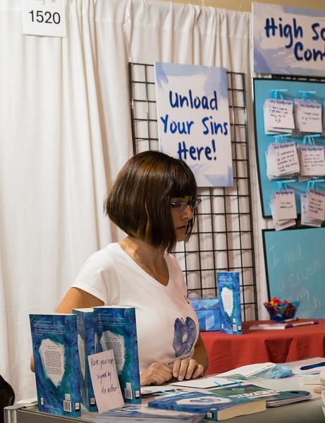 Toronto Book Fair 2014