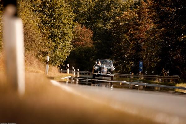 Herbsttreffen der Mercedes-Benz Interessengemeinschaft e.V.
