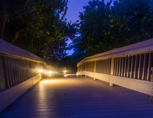 2014-September Boca Raton Red Reef Sunrise