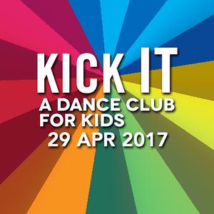 KickIT April 2017