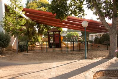 Kibbutz Magen