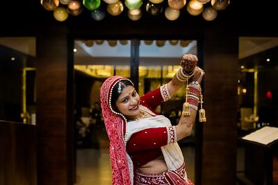 Raunak - Aakansha
